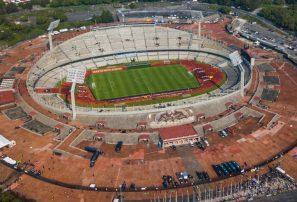 A 50 años de los Juegos Olímpicos, ¿qué fue de las sedes de México 68?