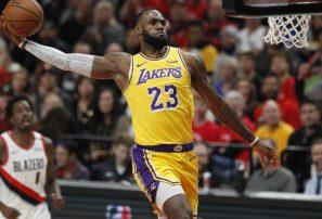 "LeBron James le responde a Michael Jordan: ""Estoy listo"""