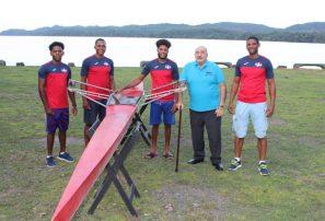 Remo RD parte a Guatemala a Copa Centroamericana y del Caribe