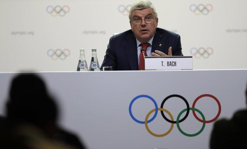 COI descarta a ciudad de Turquía para Juegos Olímpicos de Invierno 2026