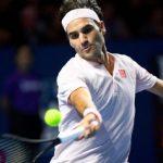 Roger Federer avanza a cuartos de final en el ATP de Basilea