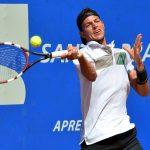 José (Bebo) Hernández enfrenta a Federico Coria en segunda ronda del Santo Domingo Open