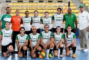 UTESA, UNPHU, UNEV e ISA se coronan campeones en la Copa Universitaria