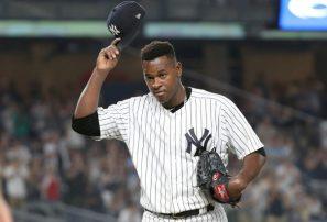 Luis Severino abrirá en el Juego del Comodín por los Yankees