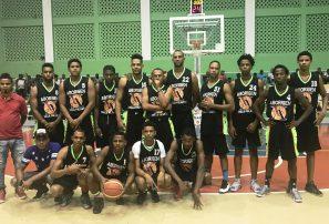 Aborigen mantiene su invicto en Baloncesto Superior en San Juan