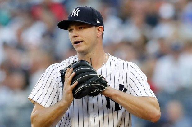 """Gray al ser dejado fuera de roster por Yankees: """"He tenido que aguantar mucho"""""""