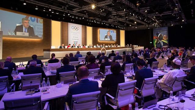 El COI estrena nueve nuevos miembros en sesión del organismo