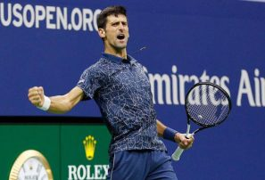 Djokovic apunta a regresar al número uno del mundo