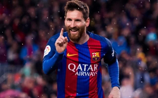 La Liga Española propone crear un trofeo Messi al MVP de la temporada
