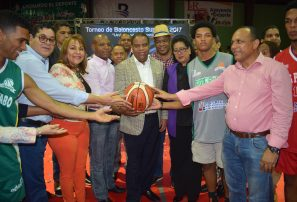 La Esperanza y CUP triunfan en inicio torneo basket superior de Los Alcarrizos