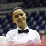"""Árbitro rumana en Juegos de la Juventud: """"Cada vez somos más en el mundo del boxeo"""