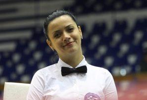 """Árbitro rumana en Juegos de la Juventud: """"Cada vez somos más en el mundo del boxeo"""""""