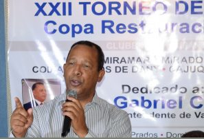 Club Los Prados hará Copa Restauración de Dominó