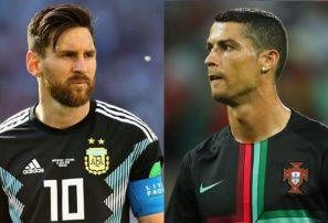 """Cristiano: """"Solo Messi y yo podemos estar en el máximo nivel durante más de 10 años"""""""