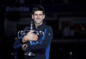 Djokovic dice que hacer montañismo fue clave para recuperar su nivel