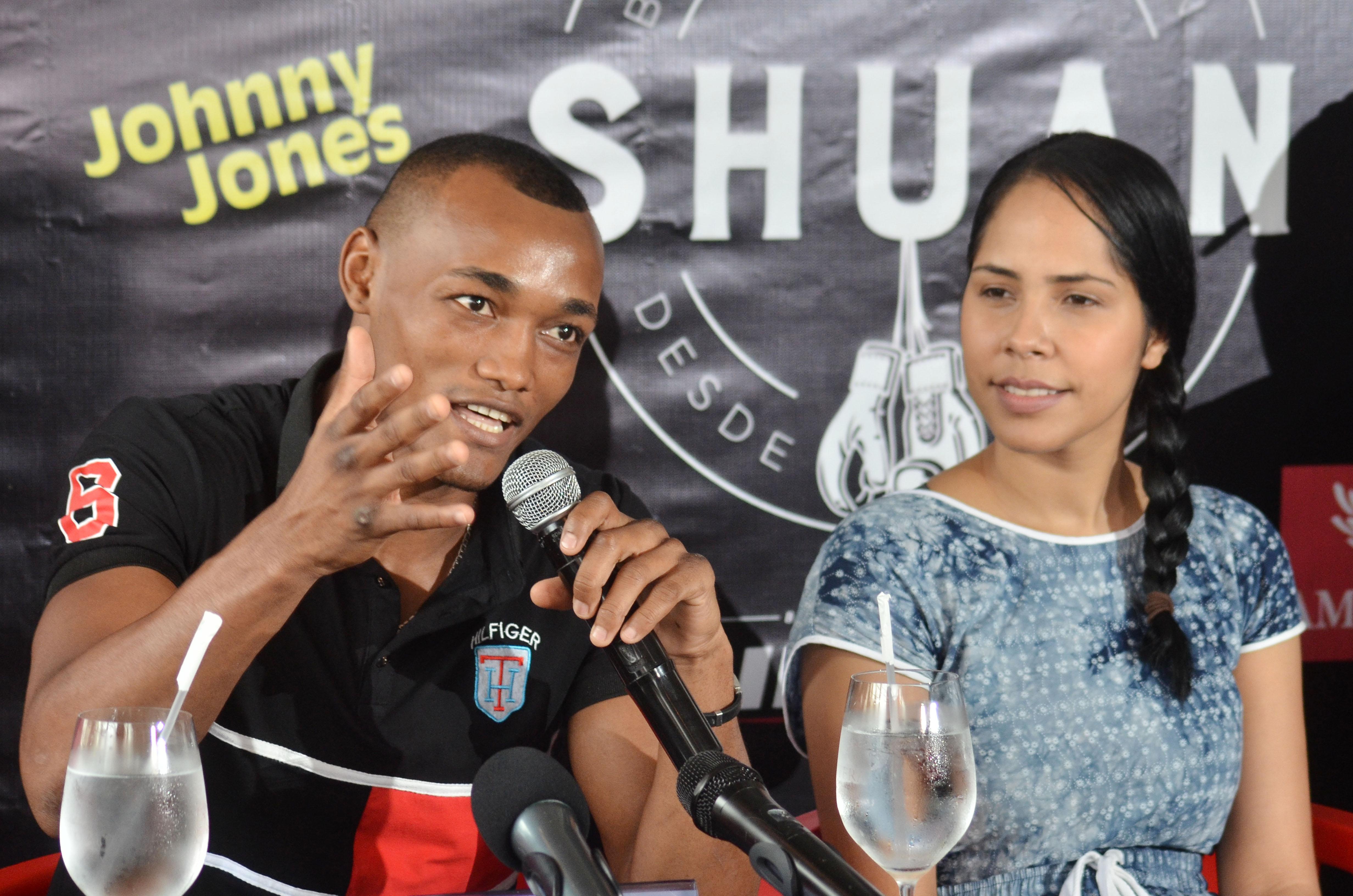 Anuncian cartelera internacional de boxeo en RD