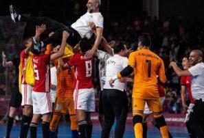 Nuevas promesas deportivas cierran Juegos Olímpicos de la Juventud
