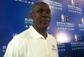 Tito Horford es electo para la inmortalidad del Deporte Dominicano