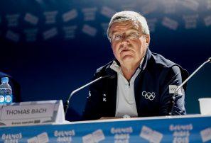 """Thomas Bach: """"Estos Juegos superaron nuestras expectativas"""""""