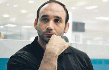 Vicbart Geraldino es seleccionado para la Inmortalidad del Deporte Dominicano