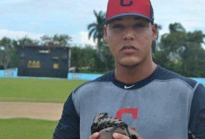 Prospecto cubano renuncia a contrato con Indios y regresa a Cuba