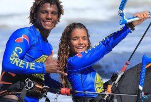 Corniel y Herrmann apuestan al medallero en Juegos Olímpicos Juventud