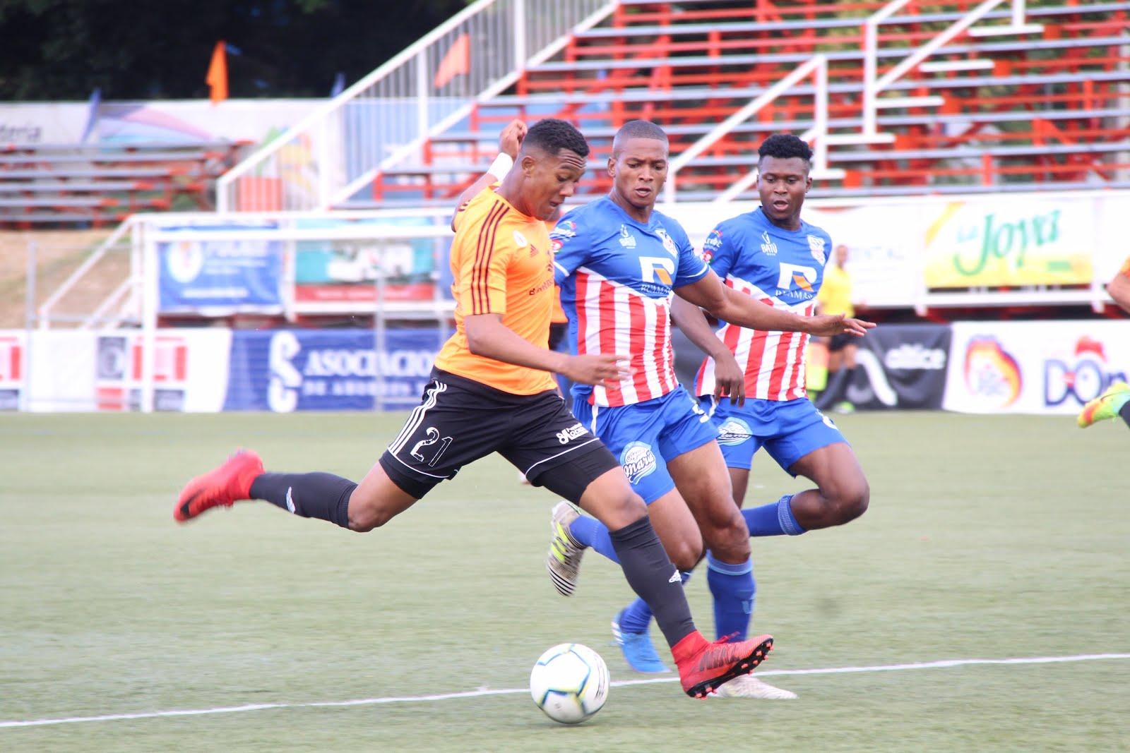 Atlético San Francisco y Cibao FC disputarán este sábado final de la LDF