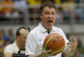 Uruguay anuncia nuevo entrenador en medio de eliminatorias para Mundial de Baloncesto 2019
