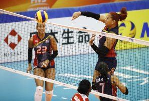 RD va ante Japón en primer juego de segunda ronda en Mundial Femenino
