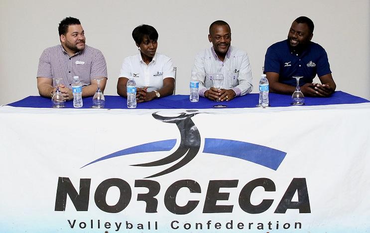 Voleibol de Playa de NORCECA regresa a su punto original en Boca Chica