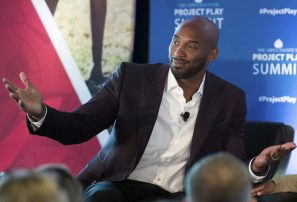 Kobe es retirado de jurado de festival por escándalo