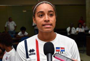 Mariel Mencía utilizará experiencia de Barranquilla en los Olímpicos de la Juventud