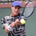 Hernández vence a Coria y se mantiene con vida en el Santo Domingo Open