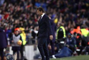 Real Madrid destituye a Lopetegui; Santiago Solari asume interino