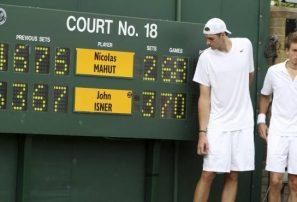 Wimbledon tendrá desempates en último set desde 2019