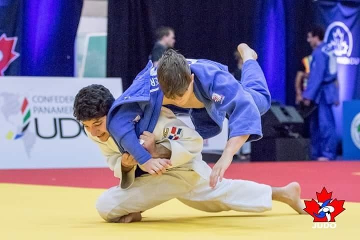 Judo y natación, por las primeras medallas en Juegos de la Juventud