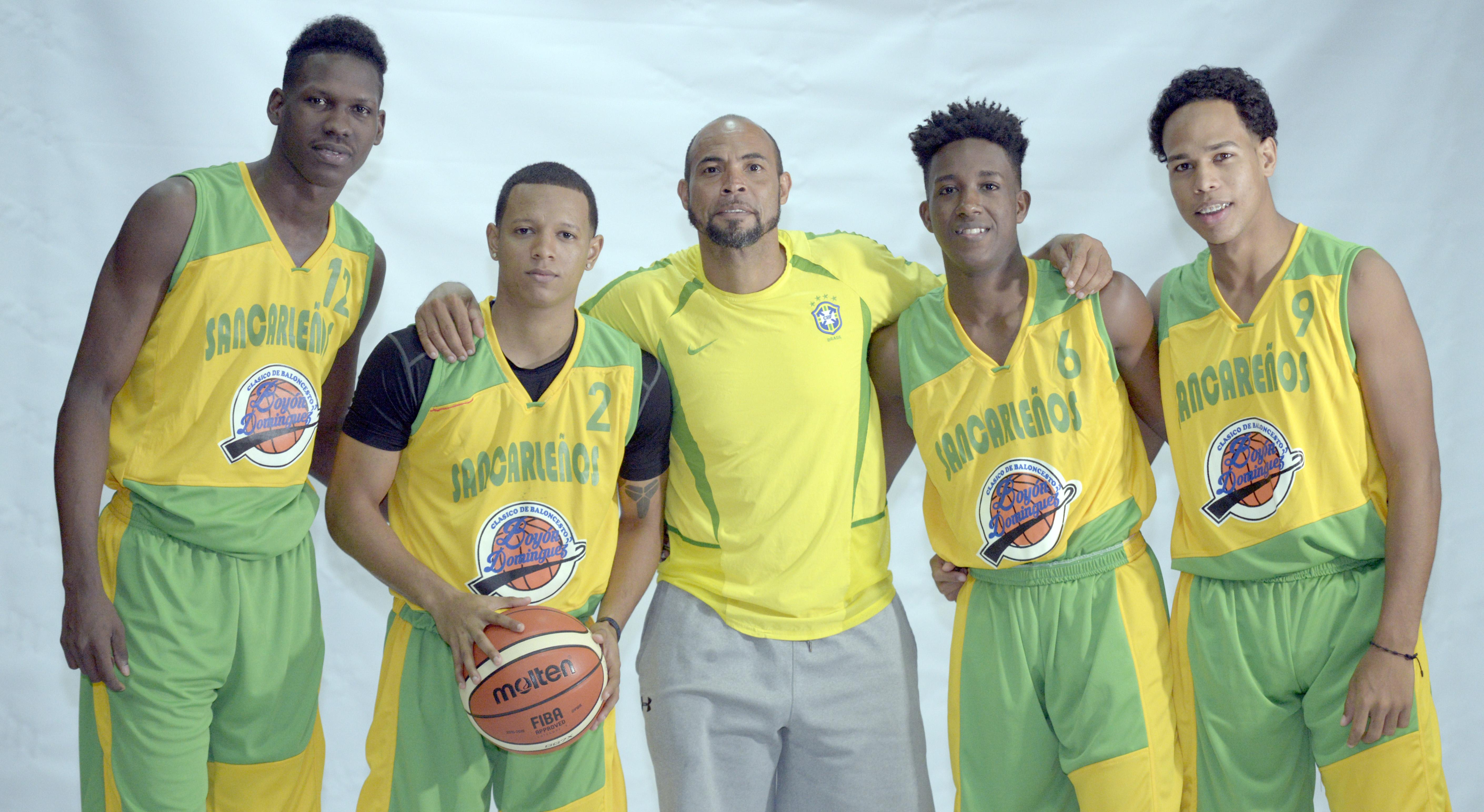 Mauricio Báez y H-5 iniciarán Clásico Boyón Domínguez de basket U-25