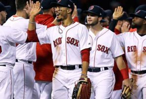 Boston repite la dosis a Dodgers y toma ventaja 2-0 Serie Mundial