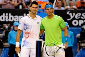 Nadal se retira del Masters de París y Djokovic vuelve al numero uno del mundo