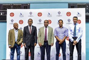 UASD triunfa en el partido inaugural de la Copa Universitaria Claro de Futsal