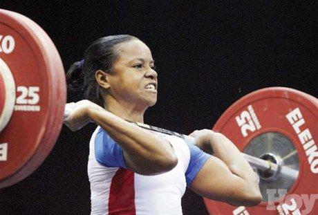 Guillermina Candelario será inmortal  del Deporte Dominicano