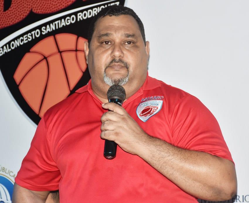 Inicia este viernes Torneo de Baloncesto Superior de Santiago Rodríguez