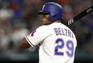 Beltré y Cruz fueron ovacionado en último juego de la temporada de Marineros y Rangers