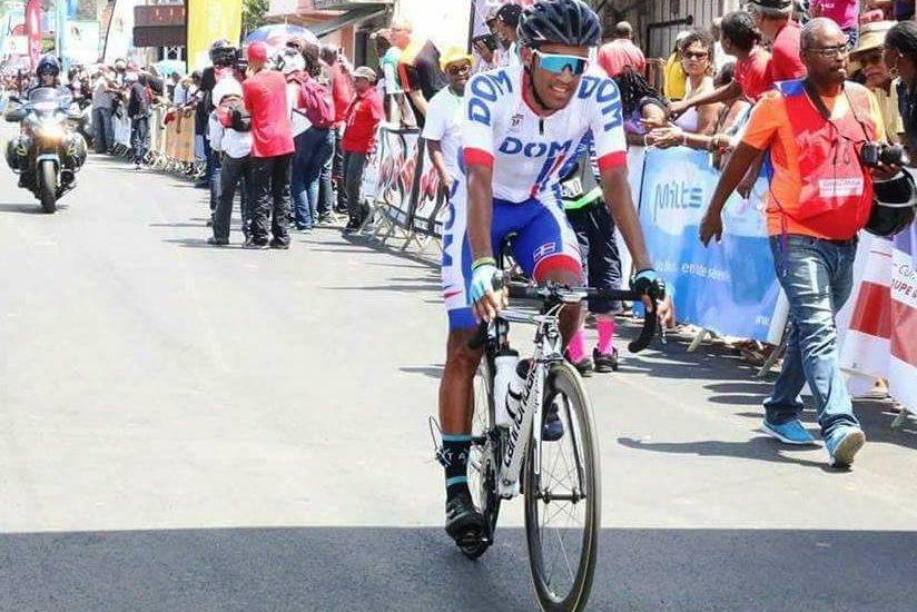 Todo listo para el Campeonato Élite de Ciclismo del Caribe