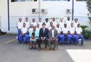 Inician curso con Entrenadores Élites en fútbol de RD