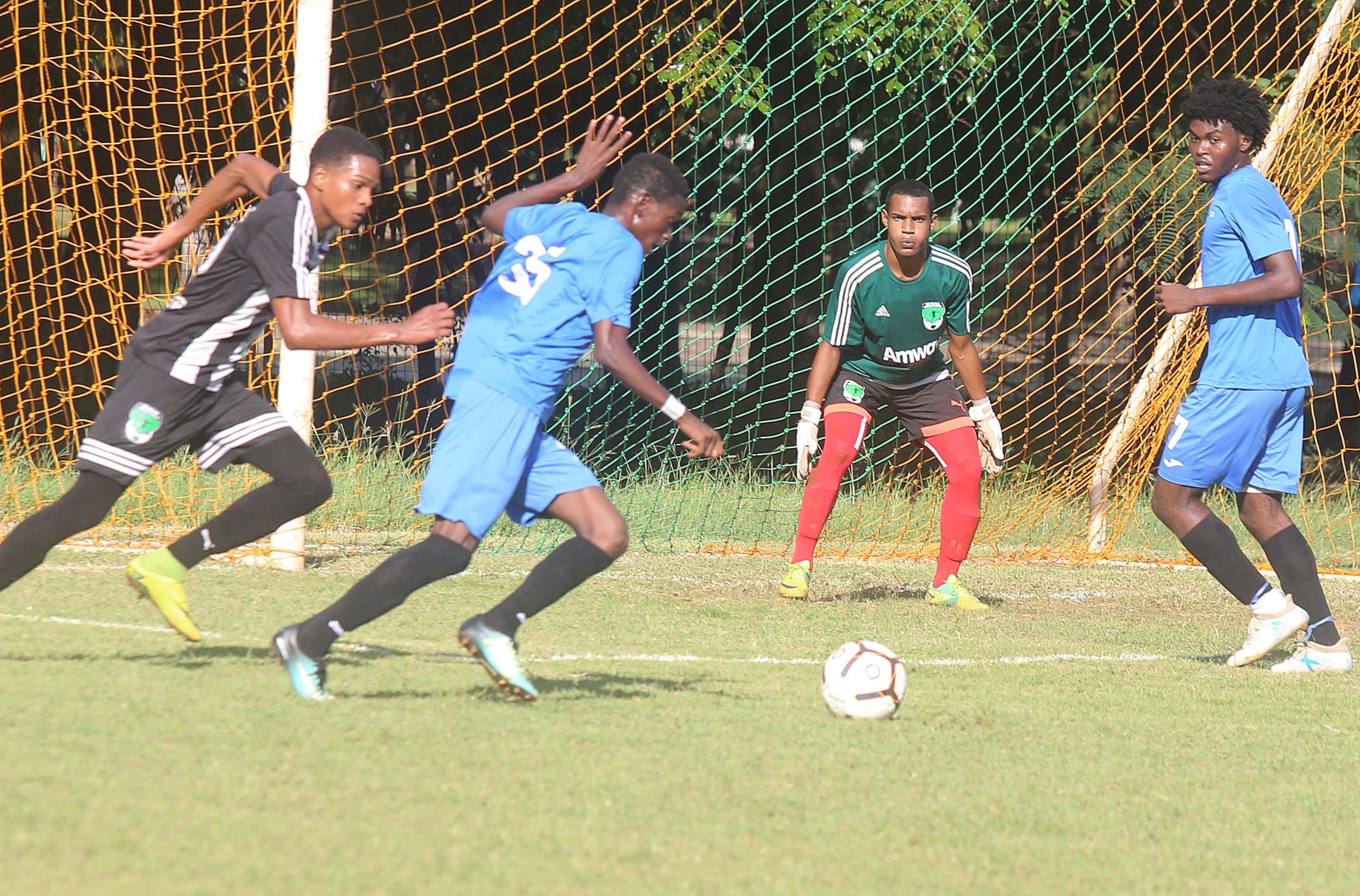 Bob FC, Atlético Romana Unidos y Atlético Cibao lideran grupos en Serie B de LDF