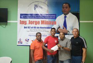 Víctor Méndez, nuevo campeón nacional ajedrez juvenil masculino