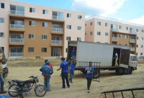 Miderec inició equipamiento Villa Deportiva para Juegos Nacionales