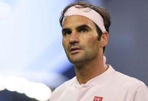 Federer y Djokovic entrenan para Finales de ATP