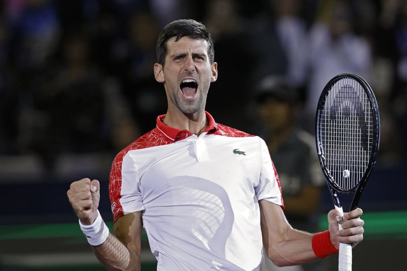 Djokovic recupera la cima de ranking después de dos años